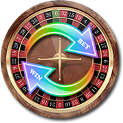 roulette betting order