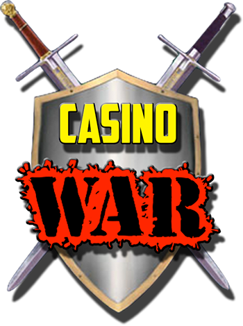 How To Play Casino War Highest Card Wins