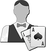 Live Dealer Blackjack icon