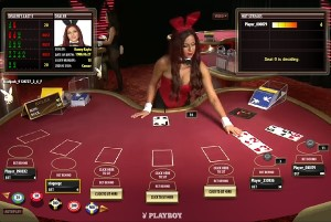 Live Dealer Blackjack 2