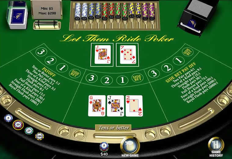 Blackjack betting line strategy